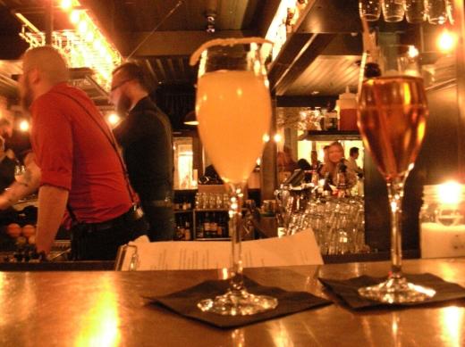 12 La Champagnerie