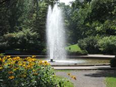 fontaine (1) parc Beaubien