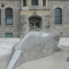 fontaine (17) Place Joseph-Venne