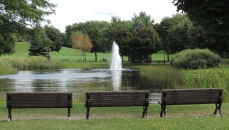 fontaine (21) Parc Ahuntsic