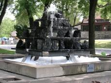 fontaine (23) Mairie de Montreal-Est