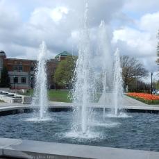 fontaine (24) Jardin Botanique de Montreal