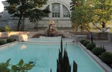 fontaine (25) Oratoire St-Joseph