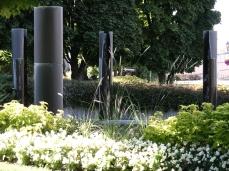 fontaine (32) Mairie de Kirkland