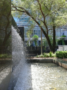 fontaine (4) Tour IBM