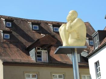 09 Jaume Plensa Bamberg